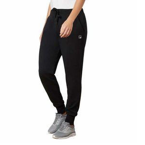 NWT Fila Ladies' French Terry Jogger Pants L